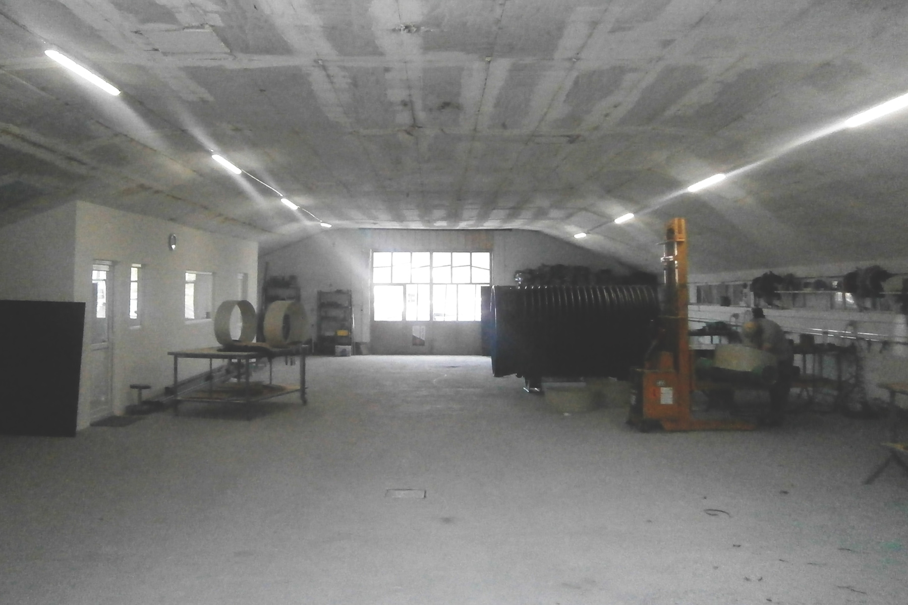 Atelier Froideville